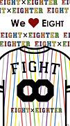 EIGHT×EIGHTER manner