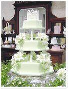 結婚式場でバイト