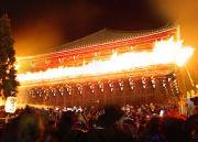 奈良・東大寺修二会(お水取り)