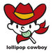 lollipop cowboy