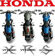 VT1300CX/CR/CS = HONDA=vt1300