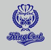 岡山バスケットボール KINGOWL