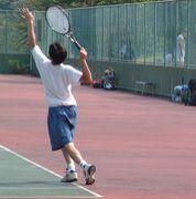 硬式テニスサークルメンバー募集