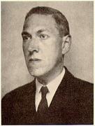 H・P・ラヴクラフト