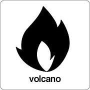 volcano ヴォルケーノ