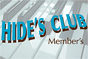 HIDE'S CLUB
