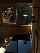 渡合温泉-ランプの宿-