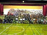 29thフレッシュマンキャンプ2009