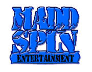 MADD SPIN ENTERTAINMENT