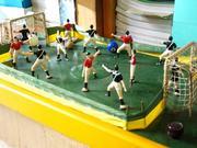 フットボール道場 by ヨココム