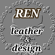 『REN』leather&design