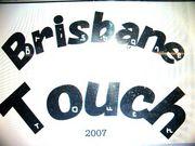 Brisbane Touch