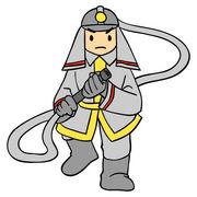 東近江市消防団 第7方面隊
