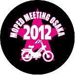 MOPEDS MEETING OSAKA 2012