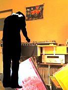 DJのモリ