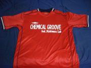 Chemical Groove 西村・守富研
