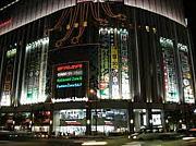 キタ・梅田・福島・天満・東通り