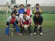 TOKYO HORNYS 1999
