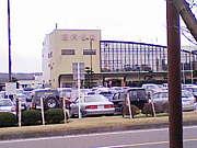庄内空港(SYO・RJSY)