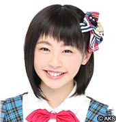 【AKB48】Team8(滋賀)咲友菜