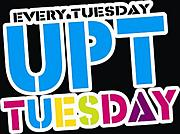 UPT TUESDAY