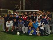 関東大学対抗テニス部フットサル