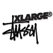 stussy VS XLARGE