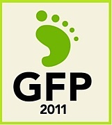 Green Foot print Fes 2011