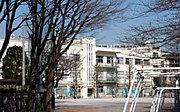 中野三中学校平成23年度卒業生