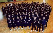北教大附属函館中学校 43回生
