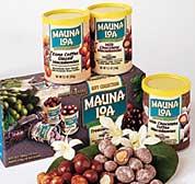 マウナロア マカデミアナッツ