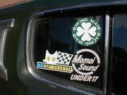 UNDER17と車が好き