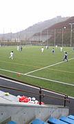 IPU・環太平洋大学サッカー部