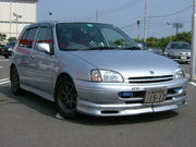 "Starlet Owners Club ""Tsunami"""