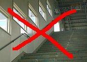 階段の上り下りが苦手