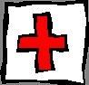 山田赤十字