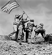 海兵第3ライフル小隊