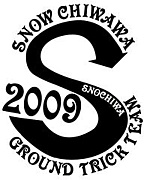 SNOW CHIWAWA 改