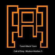【MW3】ToastAttackTeam【Clan】