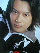 小西遼生 as 伊武深司
