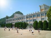 松山市立湯築小学校のトピック一...