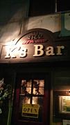 K's Bar in 八木山
