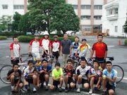 大宮工業高校 自転車競技部