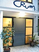 CRUM(produce by 藤巻幸夫)