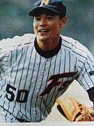 徳田吉成コーチ