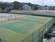 佐南ソフトテニス部