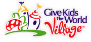 Give Kids The World Village