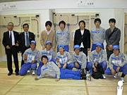 ☆九電工技能五輪盛上げ隊☆
