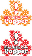 free style cafe Popper!