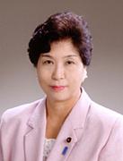 松浦芳子さん(杉並区議会議員)